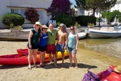 grimaud-kayak-group