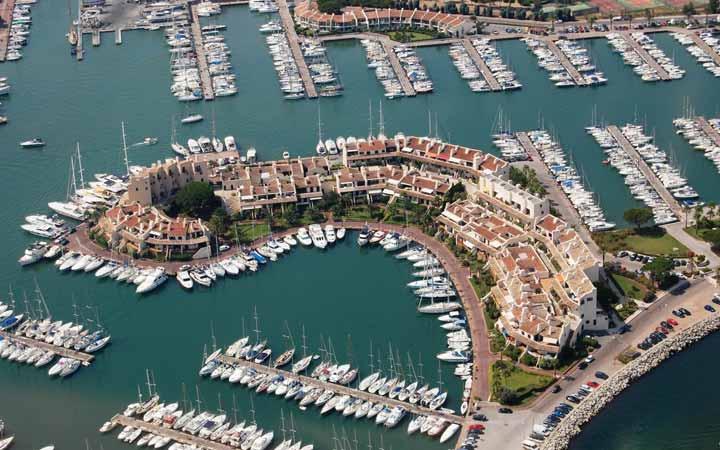 Water Sports Holidays Marina