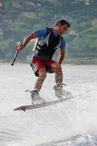 Wakeboarding Holidays phil 360