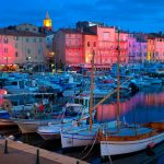 Water sports activity holidays France St Tropez