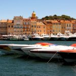 Water sports activity holidays France St. Tropez