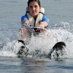 Waterskiing holidays