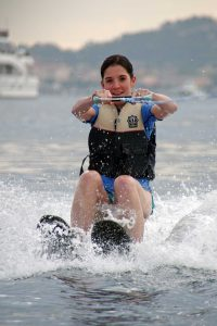 Water Skiing Holidays